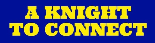 A knight to connect