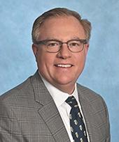 Dr. Chris Domes, ex officio