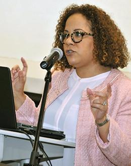 Erica Armstrong Dunbar