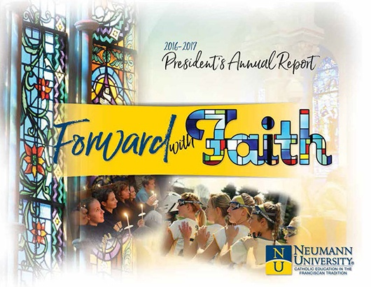 President's Annual Report