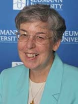 Photo of Sr. Patricia Hutchison, OSF