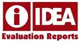 Logo for IDEA Evaluation Reports