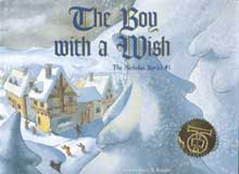 The Boy with a Wish