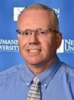 Photo of John Kruse