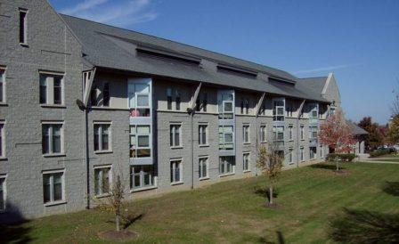 Living and Learning Center I