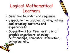 Logical learners