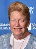 Photo of Sr. Suzanne Mayer, I.H.M.