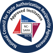 State Authorization Reciprocity Agreement logo