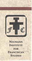Neumann Institute for Franciscan Studies