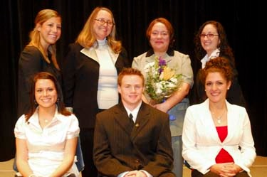 Officers 2007-2008