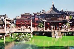 Study Abroad - Shanghai, China | Neumann University