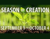 Seasons of Creation Icon