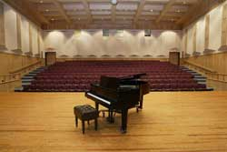 Fred P. Meagher Theatre