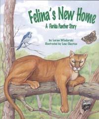 Felina's New Home