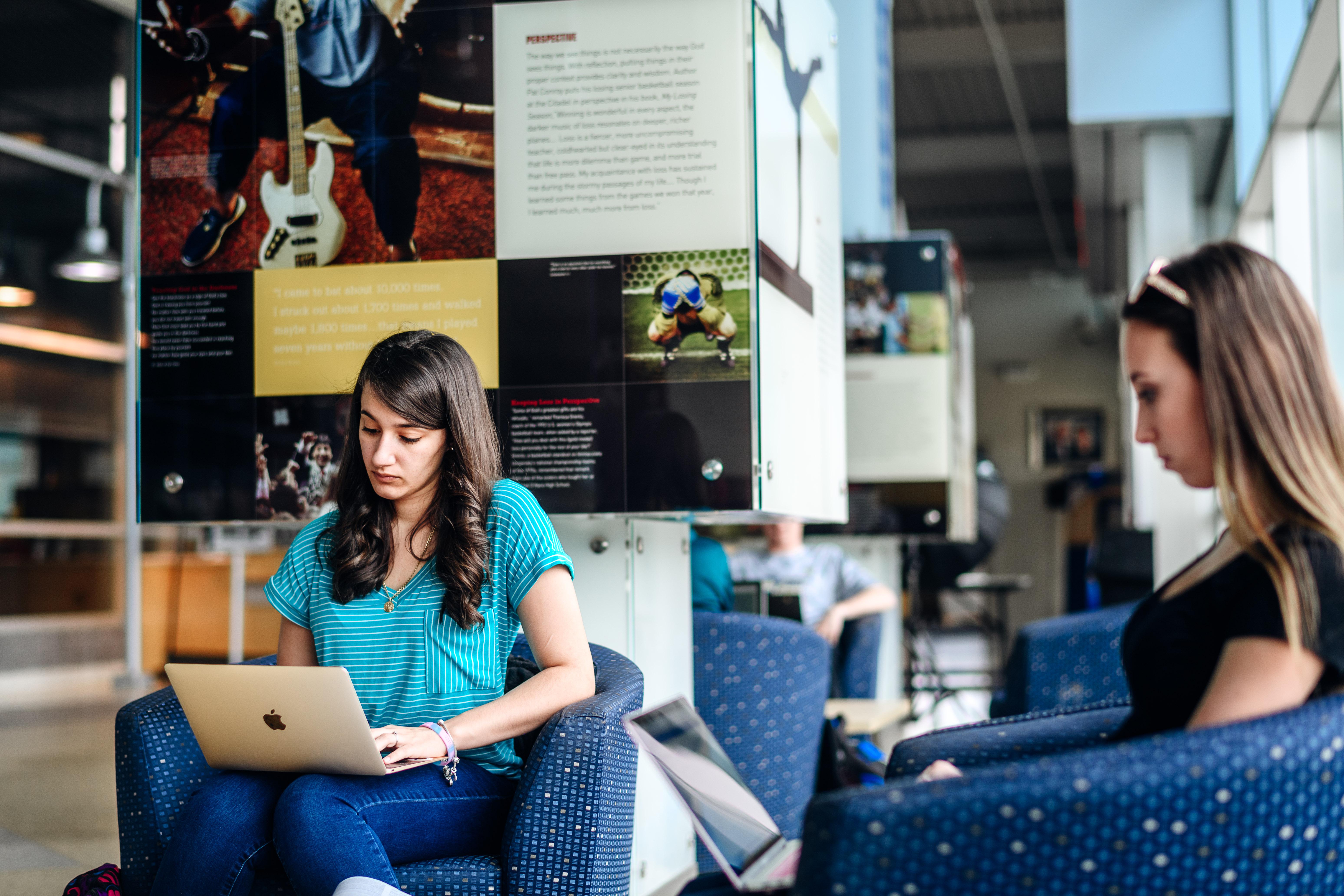 BA in Liberal Arts | Neumann University