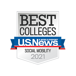 Neumann-university-ranks-for-best-colleges-social-mobility-2
