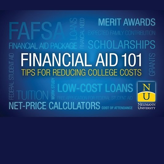 Financial Aid 101, September 25