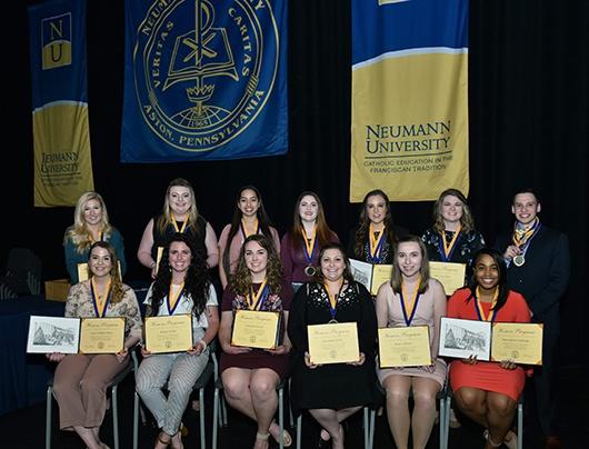 honors program members